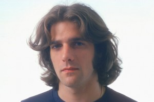 Glenn Frey of The Eagles in 1970. Michael Ochs Archives/Getty Images