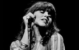 Linda Ronstadt on her best albums